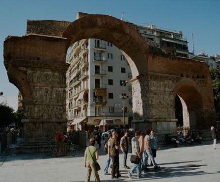 ξενοδοχεια κεντρο θεσσαλονικη - Aegeon Hotels