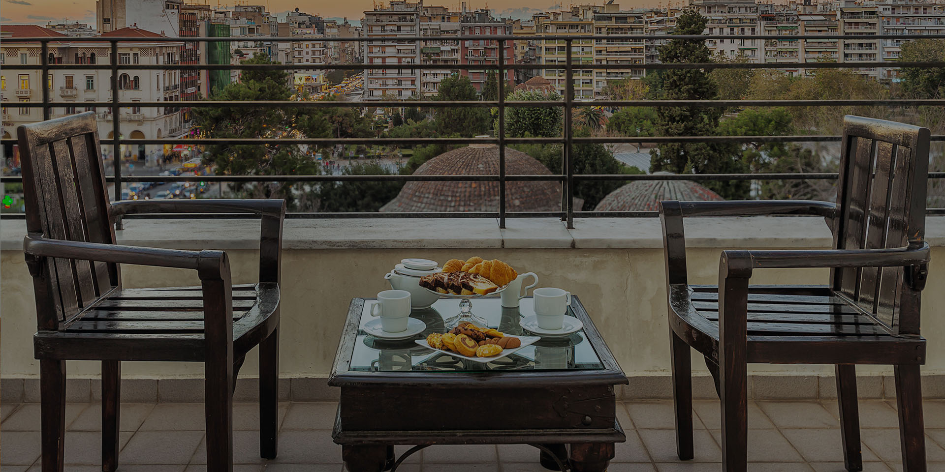 thessaloniki hotels - Aegeon hotels