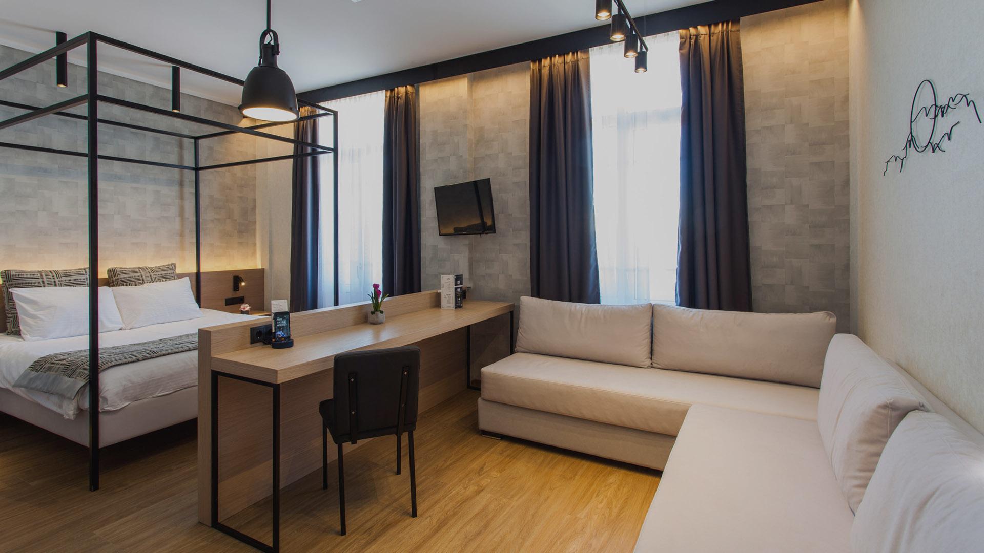 θεσσαλονικη ξενοδοχεια - Aegeon Hotels